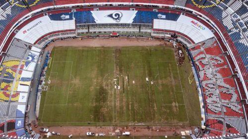 AMLO logra que la NFL vuelva a México