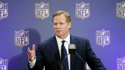 NFL confirma juego en México para el 2019 — OFICIAL