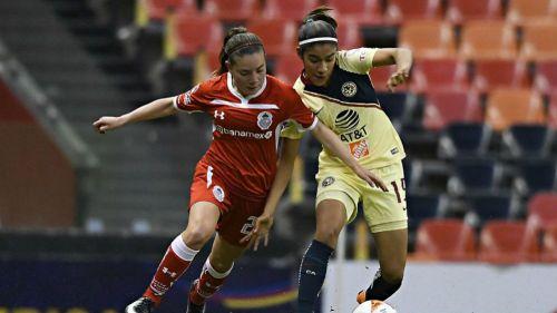 Quedan definidos los cuartos de final de la Liga MX Femenil
