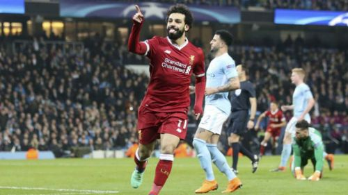 Aguirre aconseja a Salah dejar al Liverpool si no logra títulos pronto