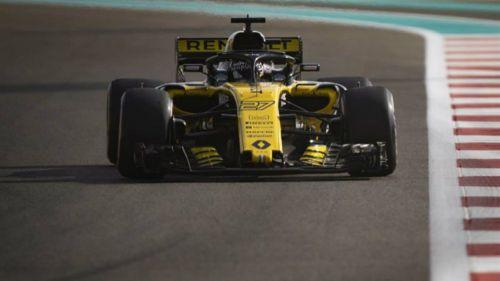 Hamilton el mejor piloto del año; Checo termina octavo en Abu Dabi
