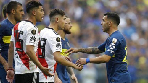 Boca no quiere jugar, pide los puntos y una sanción a River
