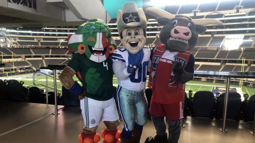 Dallas seguirá siendo el segundo hogar del Tri