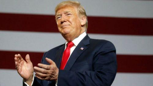 Trump presiona para que aprueben dinero para construir el muro