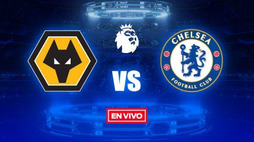 Raúl Jiménez vuelve a anotar con los Wolves, ahora al Chelsea