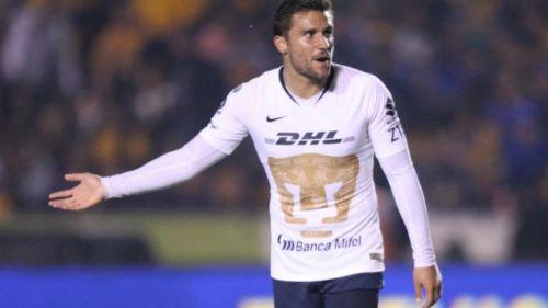 En América tienen prohibido perder contra Pumas: Jorge Sánchez