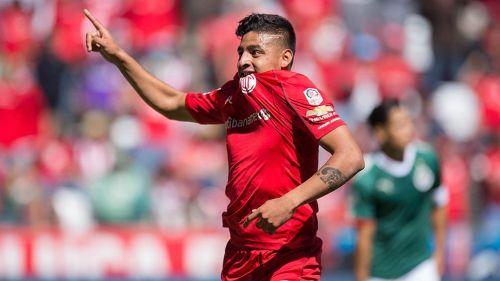 OFICIAL: Hiram Mier, nuevo jugador de Chivas