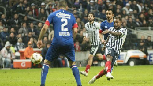 Dorlan jala del 'gatillo' en Semifinal contra Cruz Azul