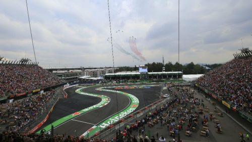 Premian al GP de México por cuarta vez