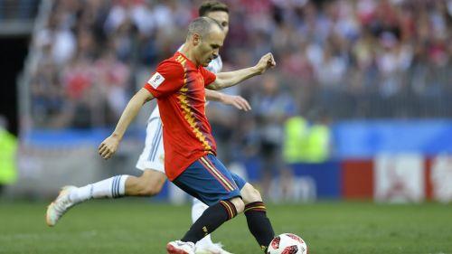 Seis jugadores españoles, en el once histórico de la UEFA