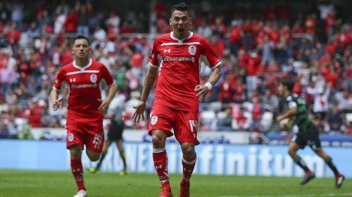 Rubens Sambueza jugará con el León