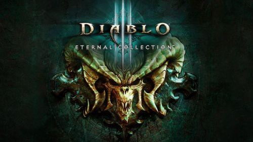 Un juego de la serie Diablo hace su debut en el Nintendo Switch