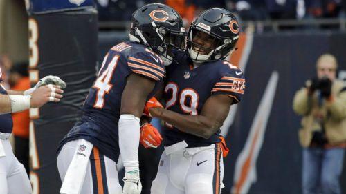 Bears amarra el título divisional