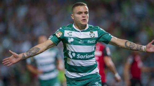 Edwin Hernández deja Chivas y podría ir a Pachuca