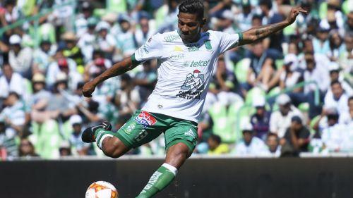 Alexander Mejía jugará para el Libertad de Paraguay