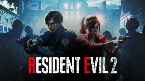 El remake de Resident Evil 2 llegará en enero