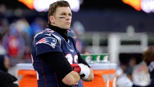 Brady ni siquiera piensa en su retiro