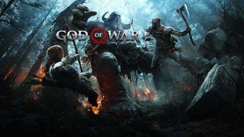 God of War recibió el premio al Juego del Año en The Game Awards 2018