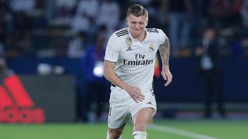 Icardi jugaría en el Real Madrid
