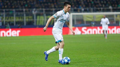 Agente de Chucky afirma que Lozano se quedará en el PSV
