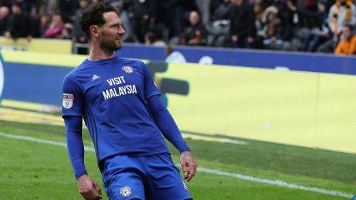 La lección de un niño al capitán del Cardiff City