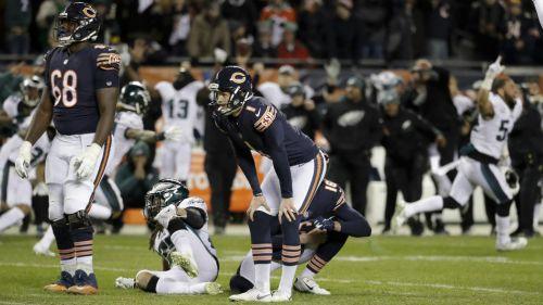 ESPECTACULAR: Eagles concretan la remontada con un touchdown en el último minuto
