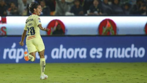Fichajes Betis | Serra Ferrer cierra la incorporación de Diego Lainez