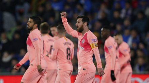Messi y Fàbregas se sumarían al proyecto del Andorra de Piqué