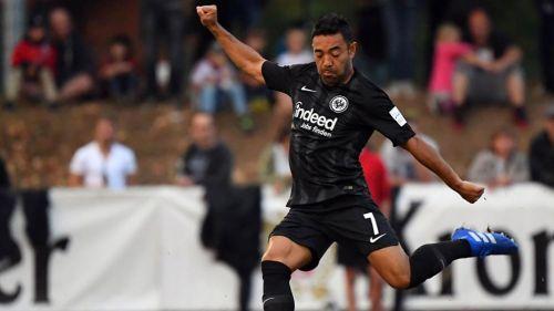Marco Fabián descarta que sería un retroceso regresar a Liga MX