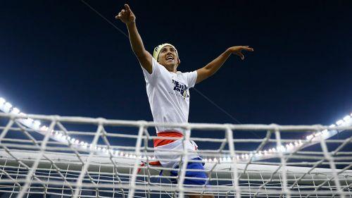Cecilio Domínguez dejaría al América para jugar en Argentina