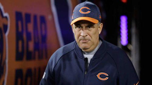 Fútbol Americano Vic Fangio es nuevo entrenador en jefe de Denver Broncos