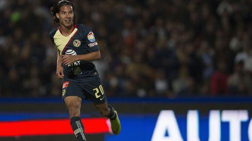 Lainez brilló con las Águilas en la Liguilla del Apertura 2018