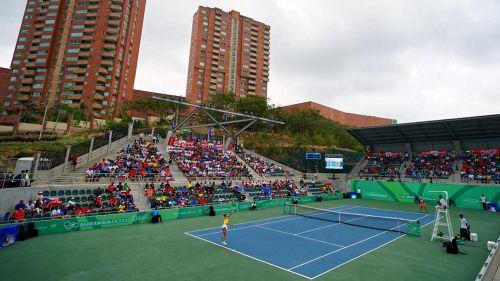 Final de los Juegos Centroamericanos y del Caribe