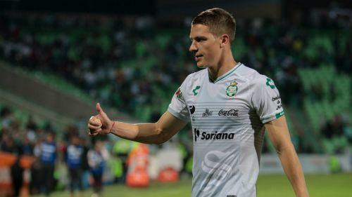 """Furch le da a Santos su primer triunfo en el Clausura 2019"""""""