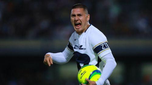 Miguel Herrera no tiene prisa por la llegada de Nico Castillo