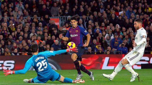 Barcelona se jugará el 2 de marzo