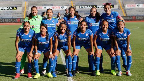 Cruz Azul pierde 3-0 ante Lobos BUAP por alineación indebida