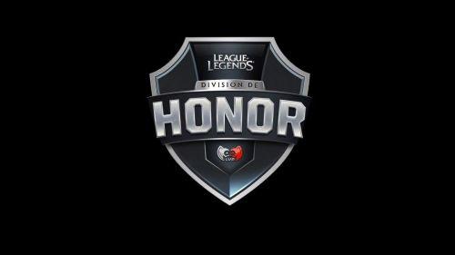 La Liga Nacional de LoL llevará el nombre de División de Honor