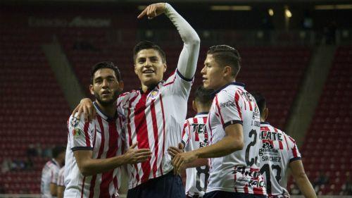 Televisa confirma regreso de Chivas a TV abierta  2abe6d77f9f30