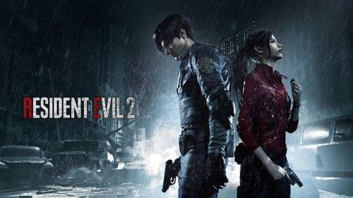Resident Evil 2 en difícil: sin autoguardado y con máquina de escribir