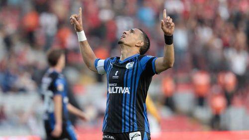 Rayados no conoce el triunfo en Querétaro... ¡desde hace 4 años!