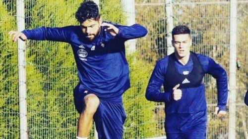 Néstor Araujo anota por segundo juego al hilo...Celta vuelve a perder
