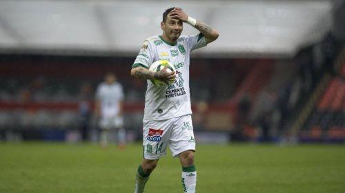Sambueza será baja en León