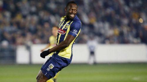Bolt anuncia que deja el fútbol para centrarse en los negocios