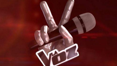 Logo de 'La Voz'