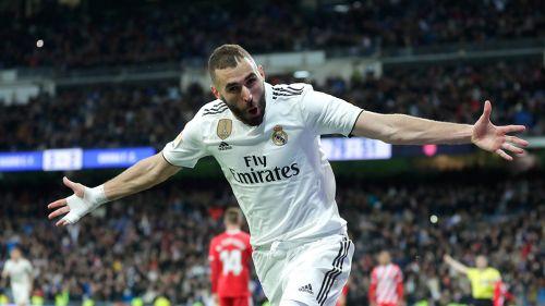 ¡Simplemente histórico! Real Madrid alcanza impresionante cifra de puntos en LaLiga Santander