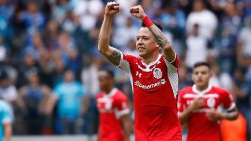 Quiñones anota a su ex club Toluca y da triunfo a Tigres