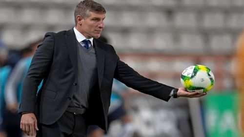 Bruno Marioni, nuevo técnico de Pumas — Oficial