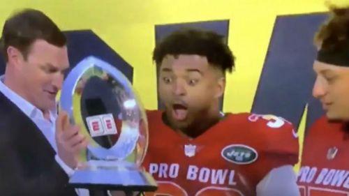 La Americana gana el Pro Bowl de la NFL