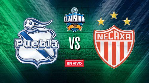 Golea el Necaxa 4-1 al Puebla, en arranque de la J5